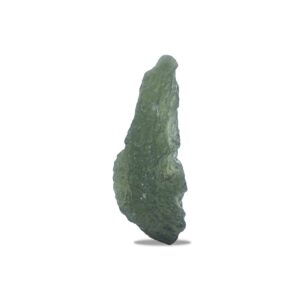 Rough Moldavite 25ct Collector's Piece