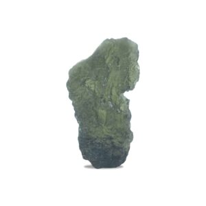 Rough Moldavite 31ct Collector's Piece