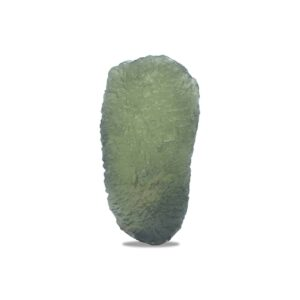 Rough Moldavite 32ct Collector's Piece