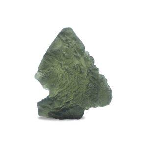 Rough Moldavite 26.5ct Collector's Piece
