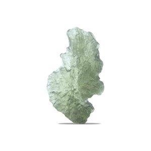 Rough Moldavite 6.4ct Collector's Piece