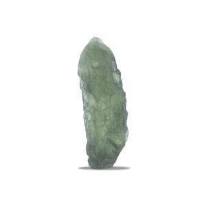 Rough Moldavite 11.7ct Collector's Piece